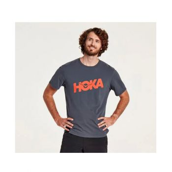 HOKA-BRAND TEE  Men