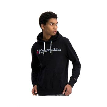 CHAMPION-HOODED SWEATSHIRT Men