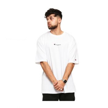 CHAMPION-CREWNECK T-SHIRT Men