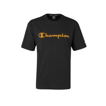 CHAMPION-CREWNECK T-SHIRT Men