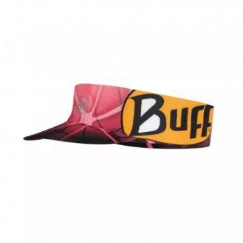 BUFF-PACK RUN VISOR Unisex