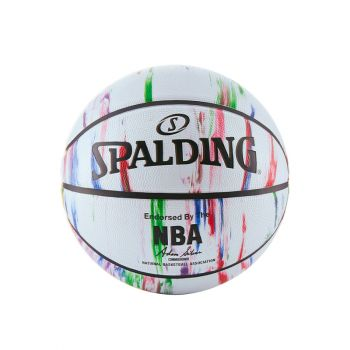 SPALDING-NBA MARBLE COLLECTION *7 Unisex