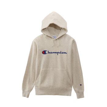 CHAMPION-PULLOVER HOODIE SWEATSHIRT Men