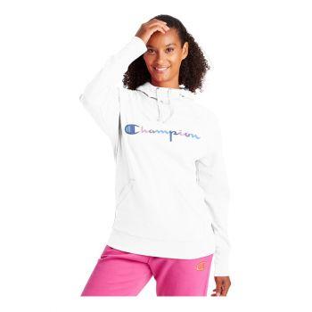 CHAMPION-POWERBLEND® GRAPHIC HOODIE Women