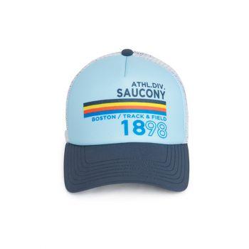 SAUCONY-SAUCONY FOAM TRUCKER HAT Unisex