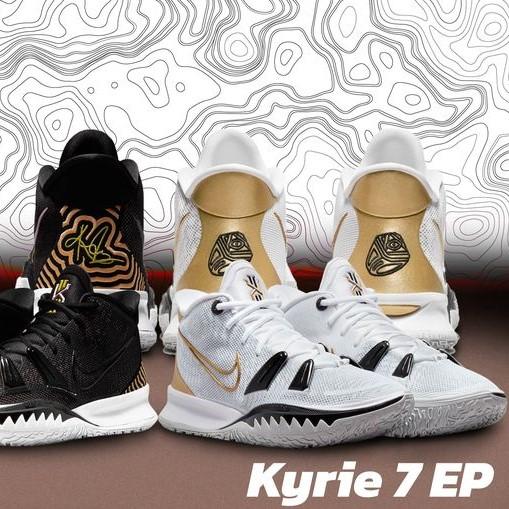 Kyrie7 EP
