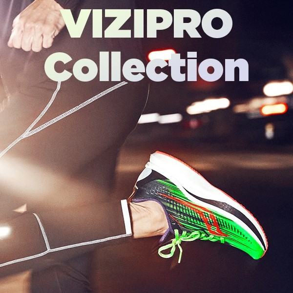 Saucony VIZIPRO Collection