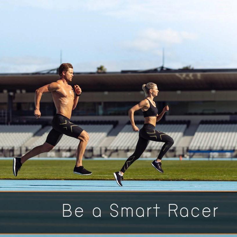 ฺBe a Smart Racer