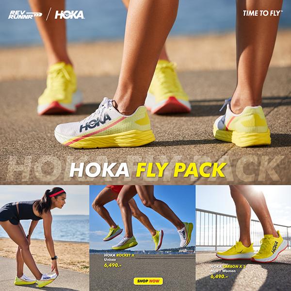 HOKA FLY PACK