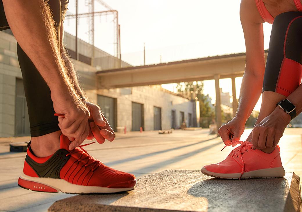6 สิ่งต้องรู้เลือกรองเท้าวิ่งให้ถูกใจ